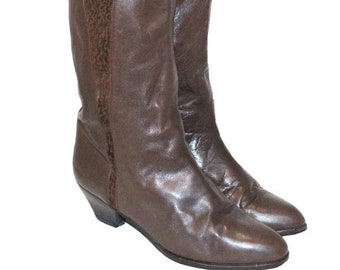 a4919a078f818 80s boots   Etsy