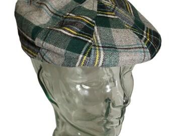 Flat cap - Vintage  1713615dec70