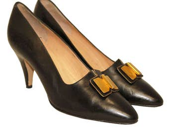 1950's Stilettos