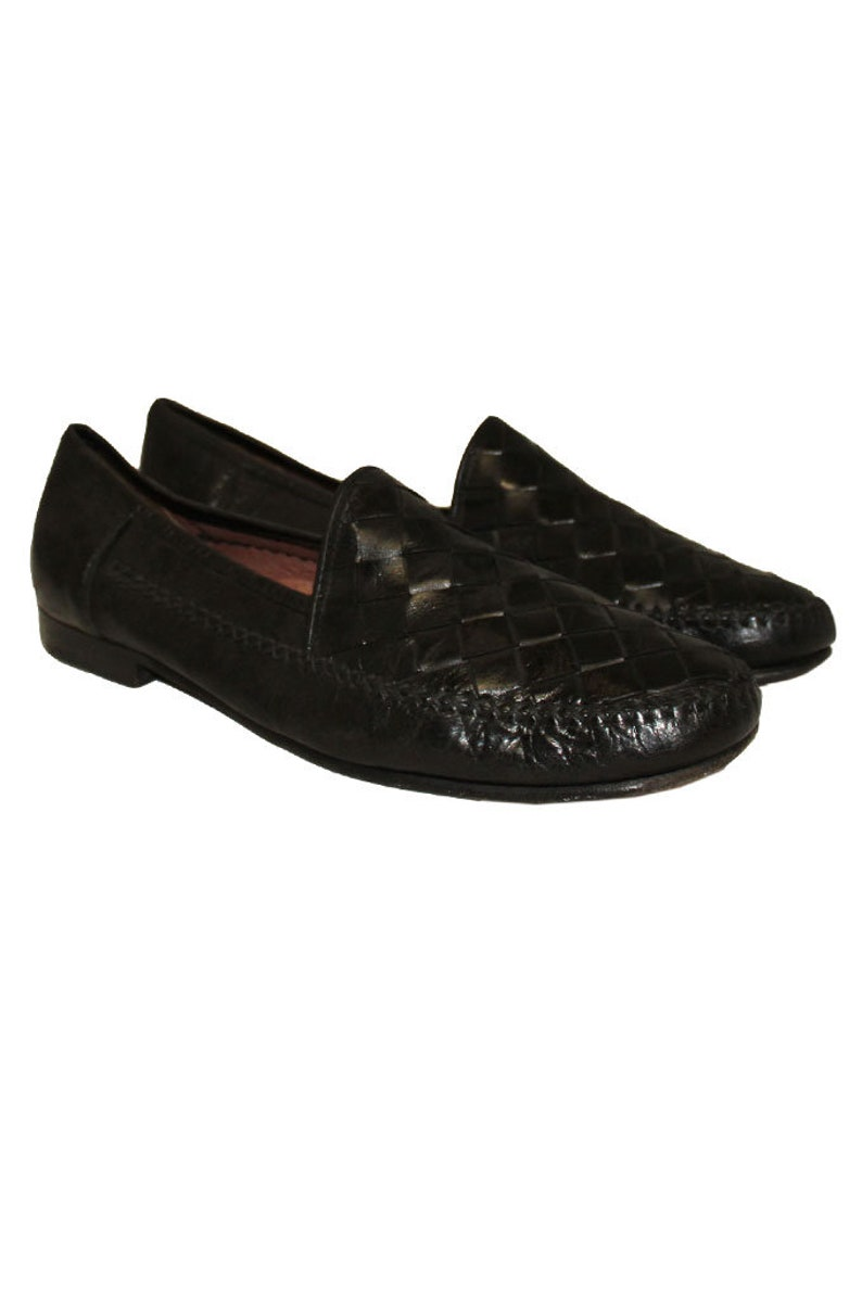 77376d0566bc9 1960's Italian Made Mens Shoes