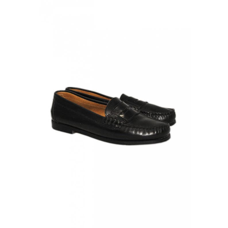 d241304d909c4 1960's Italian Made Loafers