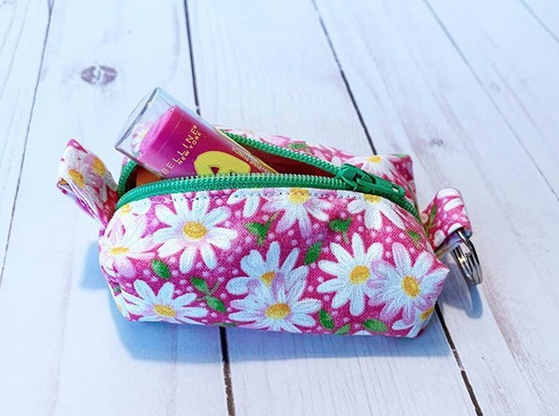 Tech Accessories Makeup Accessories Travel Pouch Key Pouch Travel Accessories Gifts for Teens Lipstick Holder Travel Gifts for Kids
