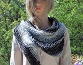 Cotton yarn Triangular cloth