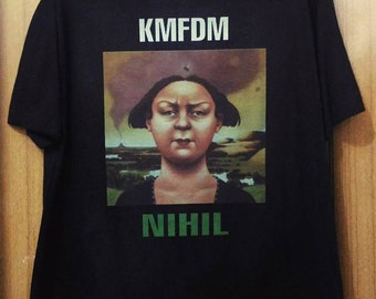 KMFDM - Nihil & ATTAK