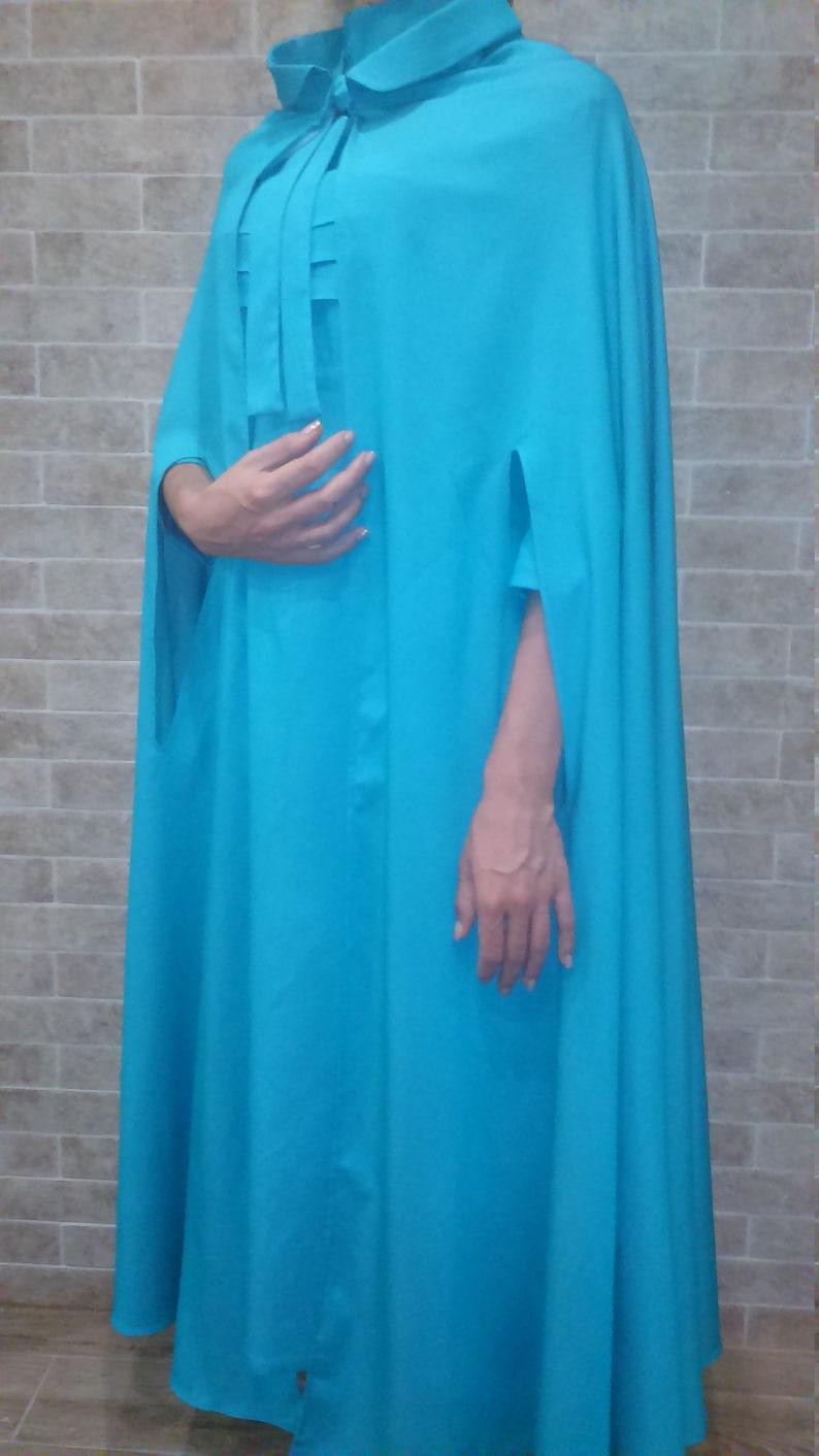4f0a571d4cfc8 Handmaids tale costume Wife dress Wife costume Serena Joy costume Halloween  costume women Cosplay Handmaid costume Womens halloween costume