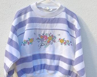 The Paris Sweater