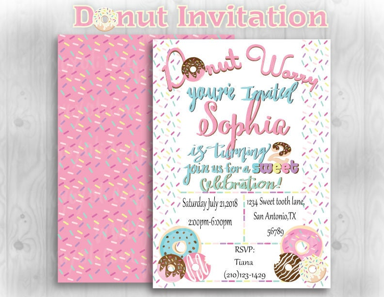 Invitation custom personalized birthday birthday invitations printable filmwisefo