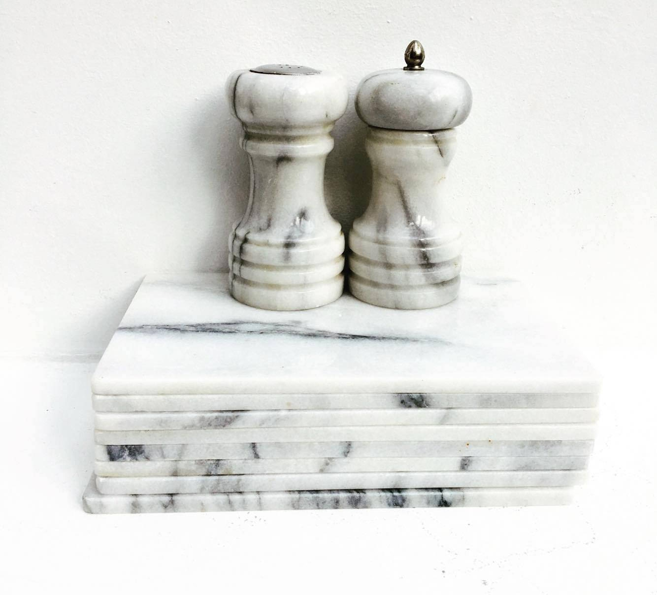Marble Cutting Boards Cheese Boards Set Plate Serving Platter Display Marble Stone Pastry Board Vintage Cutting Board Germany 1960s