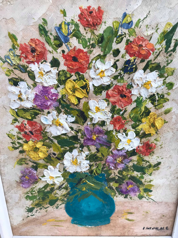 Pat Fiorello - Art Elevates Life: Hydrangea Light