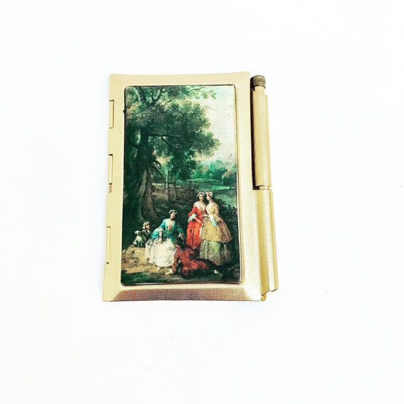 Telephone book pocket mini pocket phone address book with pencil collector vintage notebook Pocket size purse phone/address book girl gift