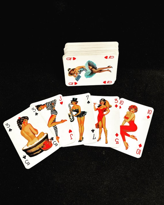 1950s Century Erotica