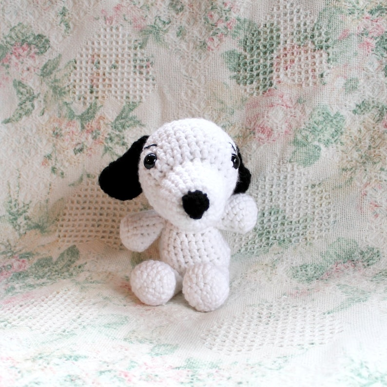 Woodstock: Peanuts Crochet Kit Review & GIVEAWAY - All About Ami | 794x794