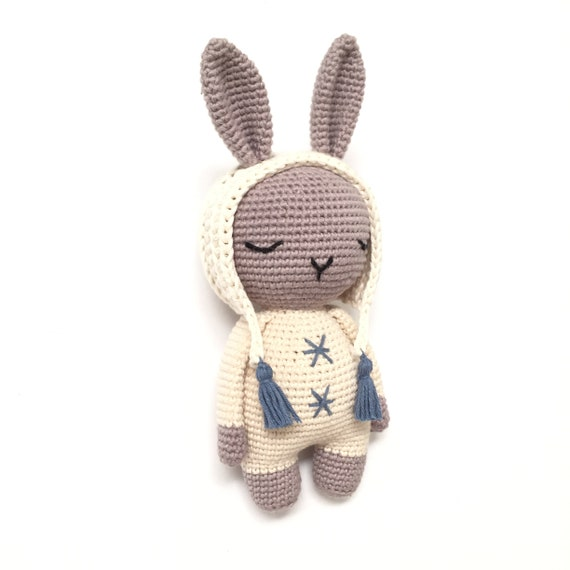 La Crocheteria TOMAS crochet pattern Patrón amigurumi | Etsy