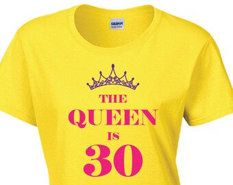 7c9529eaa83 Birthday Girl Shirt Womens Birthday Tshirt