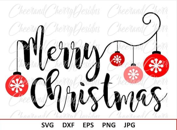 Frohe Weihnachten Philippinisch.Frohe Weihnachten Svg Weihnachten Svg Fur T Shirt Design Weihnachten Eps Weihnachten Dekorationen Svg Silhouette Cricut Weihnachten Vektor Schnitt