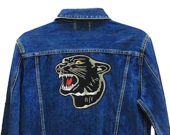 Black Panther Jacket Etsy