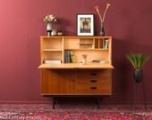 50s Secretary, dresser, 60s, vintage