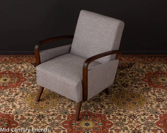 50s armchair, sofa, 60s vintage (506015)