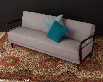 50s sofa, couch, 60s, vintage (702037)