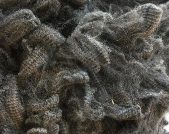 Finn sheep locks, 100grams, Raw Fleece, sheep fleece