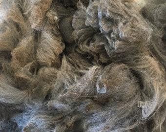 Alpaca Fibre, Grey Alpaca, raw alpaca fleece, Raw Fleece Australia