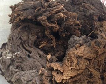Ultra-fine Whole Merino Fleece 3kg, Less than 16 Micron, Raw Fleece