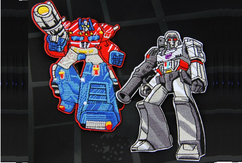 31bf12db11582d 2pcs Megatron Optimus Prime transformers Apparel Movie Hat