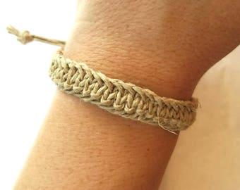 hippie bracelet, hippie bracelet for men, hippie bracelets for women, beach bracelet, hemp bracelet, surfer jewelry, macrame bracelet
