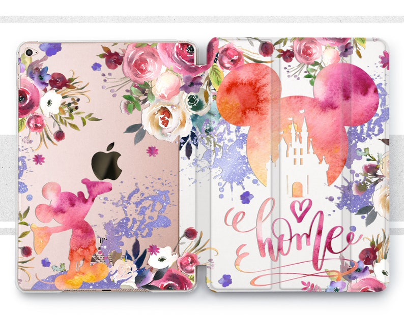 Mickey Mouse iPad Pro 9.7 Pro Case Disney iPad 10.5 Pro Smart  7eada4540