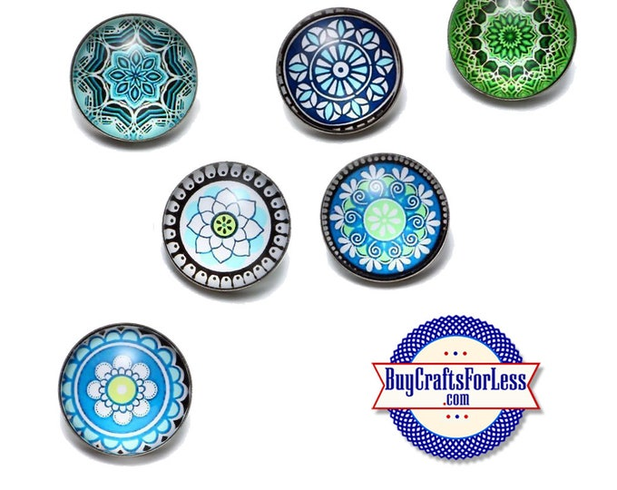 SNAP MANDELA BUTTONs, 18mm INTERCHaNGABLE Button +FREE Shipping & Discounts