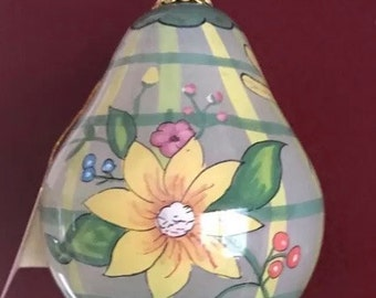 1997 Tracy Porter The Home Collection by Midwest of Cannon Balls Ornament