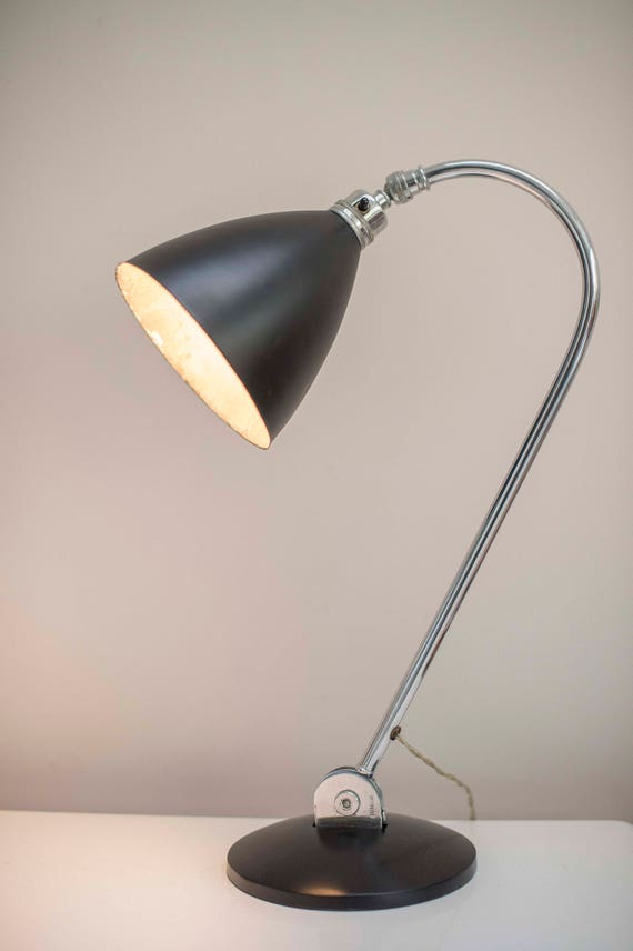 Anglepoise lamp dating