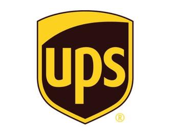 UPS 2-Day Shipping Upgrade