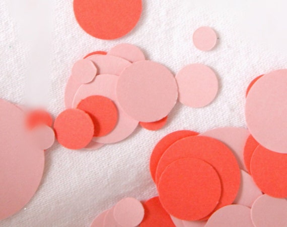 Pink Flamingo Confetti, Flamingo Party, One in a Melon, Kids Birthday Party Decorations, Coral Sip and See, Baby Shower