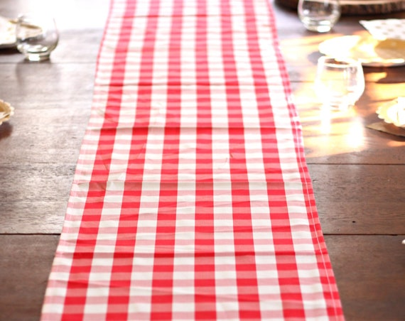 Baby Q Table Runner, I Do BBQ, Wedding Table Runner,  Summer Barbeque Decorations