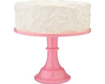 Pink Cake Stand