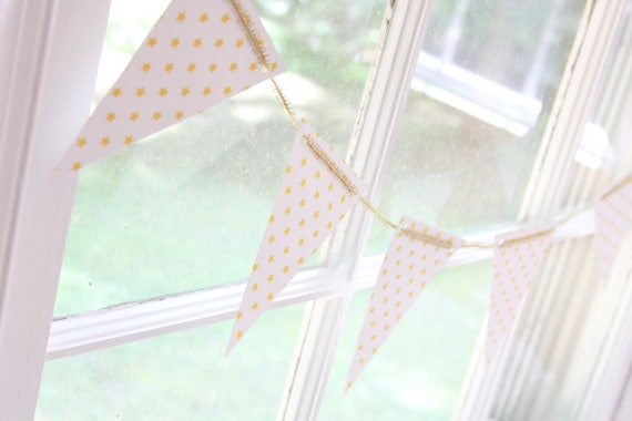 Little Star Banner, Moon and Stars Party, Little Twin Stars, Twinkle Sprinkle, Star Baby Shower