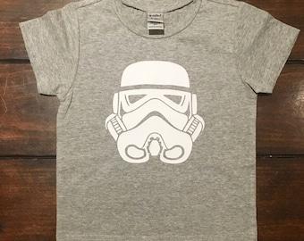 Storm Trooper chemise