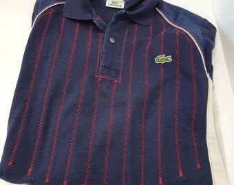 Junya Watanabe vintage polo shirt