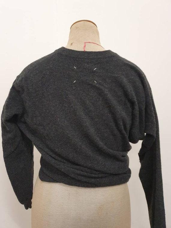 Martin Margiela vintage jumper - image 3