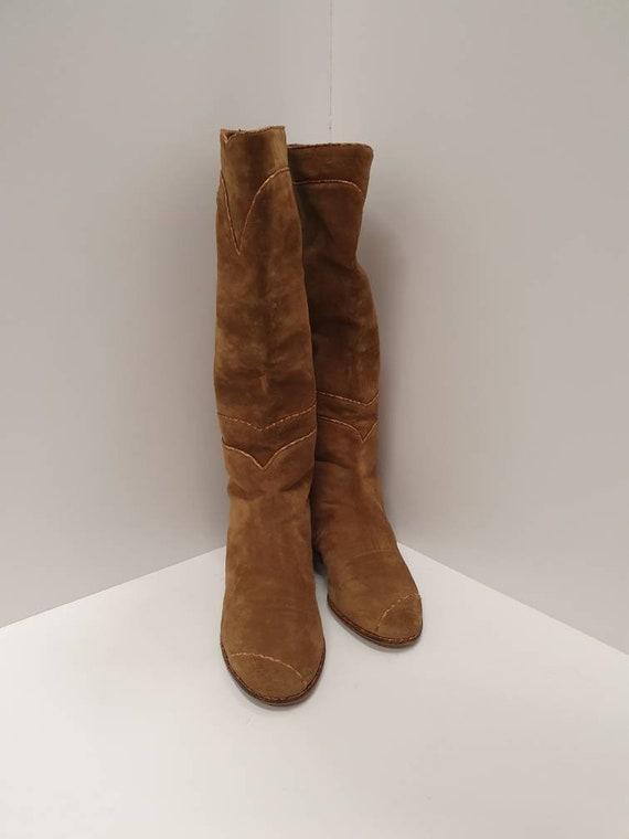Maud Frizon vintage boots