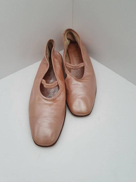 Robert Clergerie vintage shoes