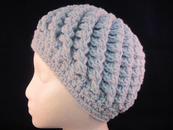 pastel blue beanie  46e5c82df2d