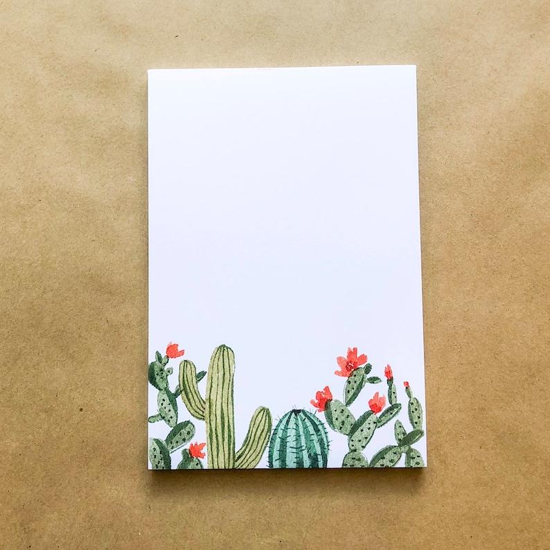 cacti notepad