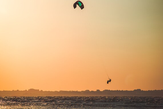 Kite surfing - standard Edition