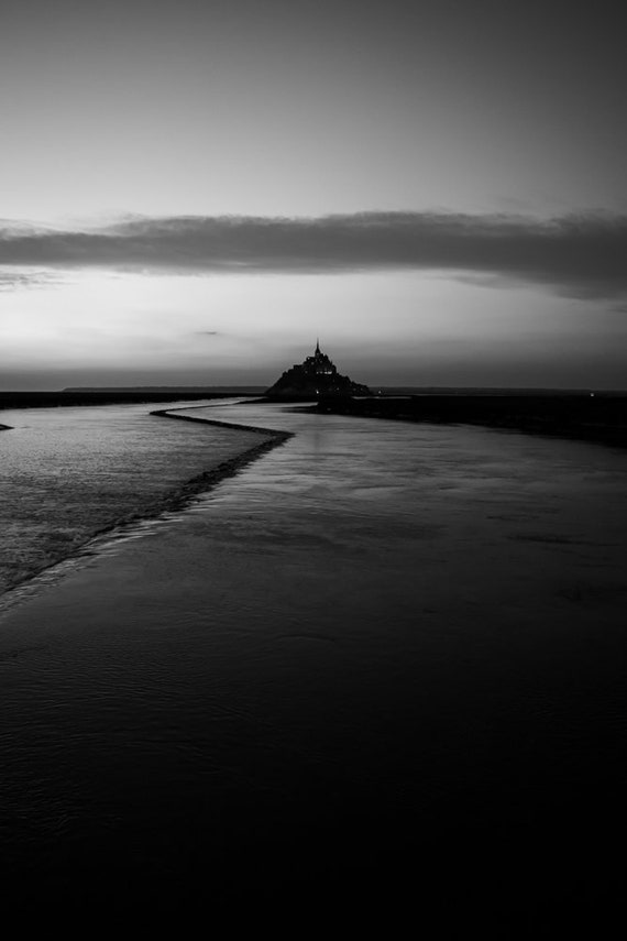 Mont Saint Michel - standard Edition
