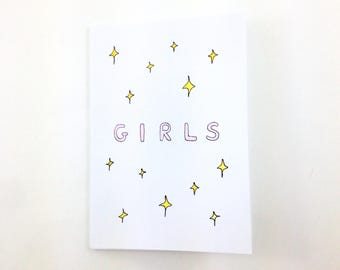GIRLS zine