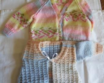 Maglioni per bebè maschio | Etsy IT
