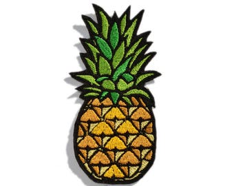 Pineapple patch  db7e5a91754d