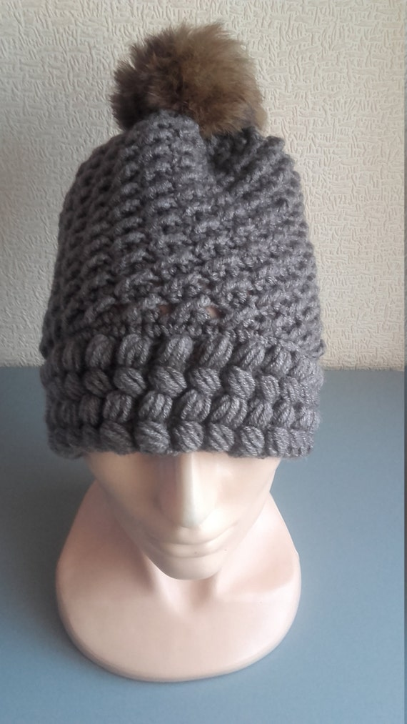 Winter Hat Women s wooly hat Winter Hat Christmas Gift For  6d1f7f1351